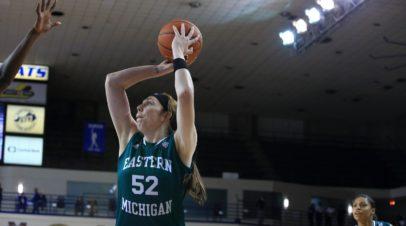 Rachel Kehoe loppukaudeksi Kataja Basketin paitaan