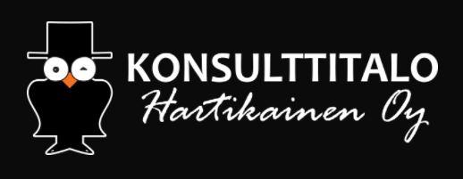 Konsulttitalo Hartikainen